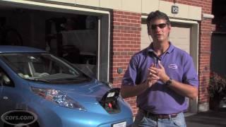 Nissan Leaf 2011 Videos