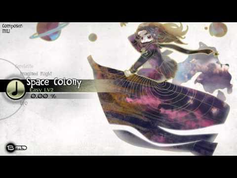 [Deemo] Space Colony - Mili (Full version)