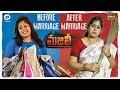 Before Marriage Vs After Marriage | Naina Talkies Web Series | Latest Comedy Videos | Khelpedia