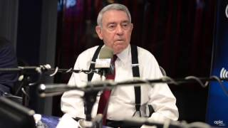 Dan Rather on Journalism Today - @OpieRadio @JimNo