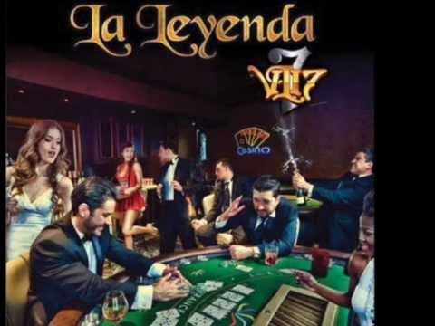 La Leyenda - Como Fantasma ** ESTRENO 2012 **