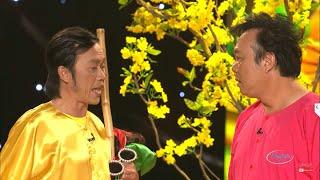 Hoài Linh đồn Chí Tài ở dơ bảy ngày mặc một đồ xem là cười bể bụng với hài kịch Phát Lộc Đầu Năm