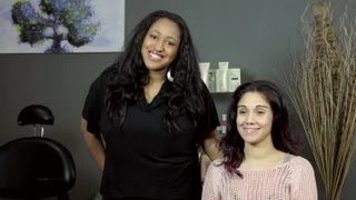 What Happens if You Use Shampoo for Curly Hair & Your Hair Is Not Curly? : Hair Styling & Care