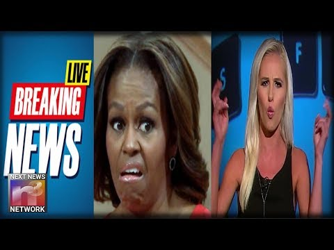 BREAKING: Michelle Tells Crowd Barack Was Great President, Gets Told To Shut Up & Sit Down!