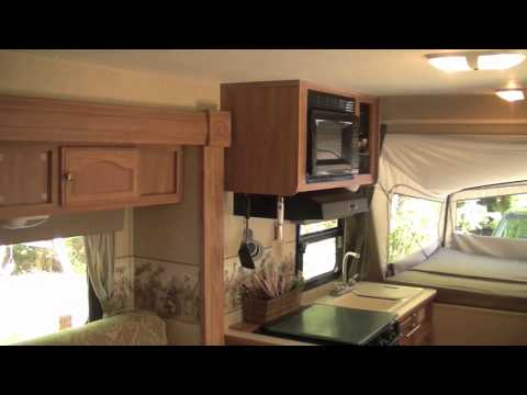 Price's 2008 23SBS Travel Star Camper For Sale