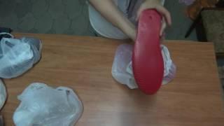 Обувь Италия сток D/W, лот 2
