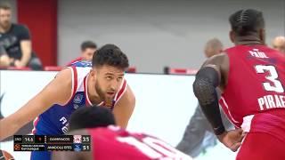 07.11.2019 / Olympiacos - Anadolu Efes / Vasilije Micic