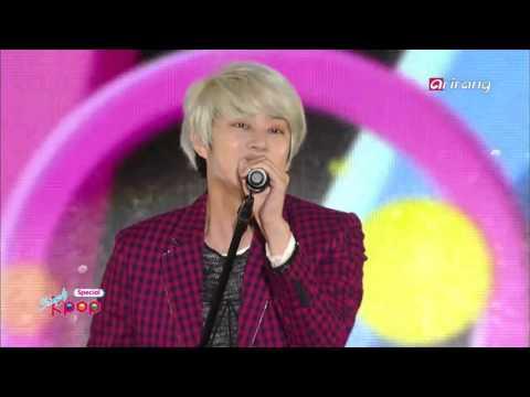 Simply K-Pop - M&D _ I Wish(하고 싶어)  - Ep.187 / 2015-10- 30