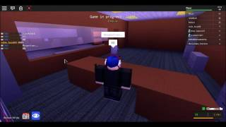 ROBLOX ~ Meeting Lia's Gaming in M15 ~ Murder 15