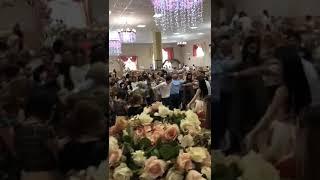 Хорошая лезгинка на Кумыкской Свадьбе
