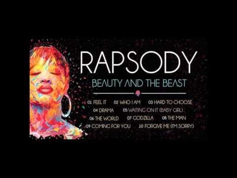 Клип Rapsody - Feel It