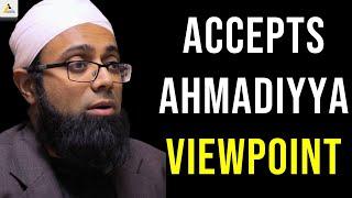 Khatme Nabuwat Mullah Yusuf Badat Accepts Ahmadiyya Viewpoint : Seal of Prophethood