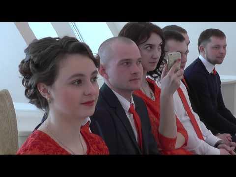 """Многокамерная видеосъёмка центр семьи """"Казан"""""""