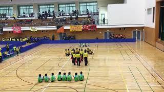 第10回 新玉カップ 生石A VS 一宮レッドアップルズ(香川県)