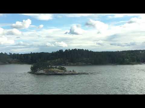 #Рига - #Стокгольм 2018 Мой взгляд на мир!!! Туризм 100 ЕВРО