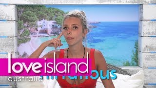 The Beach Hut: Islanders attempt a spelling bee | Love Island Australia 2018
