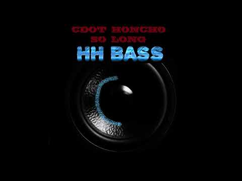 Cdot Honcho - So Long EXTREME BASS BOOST