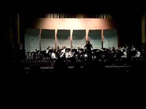 West Side Story, Jane Addams Junior High School, Junior Band