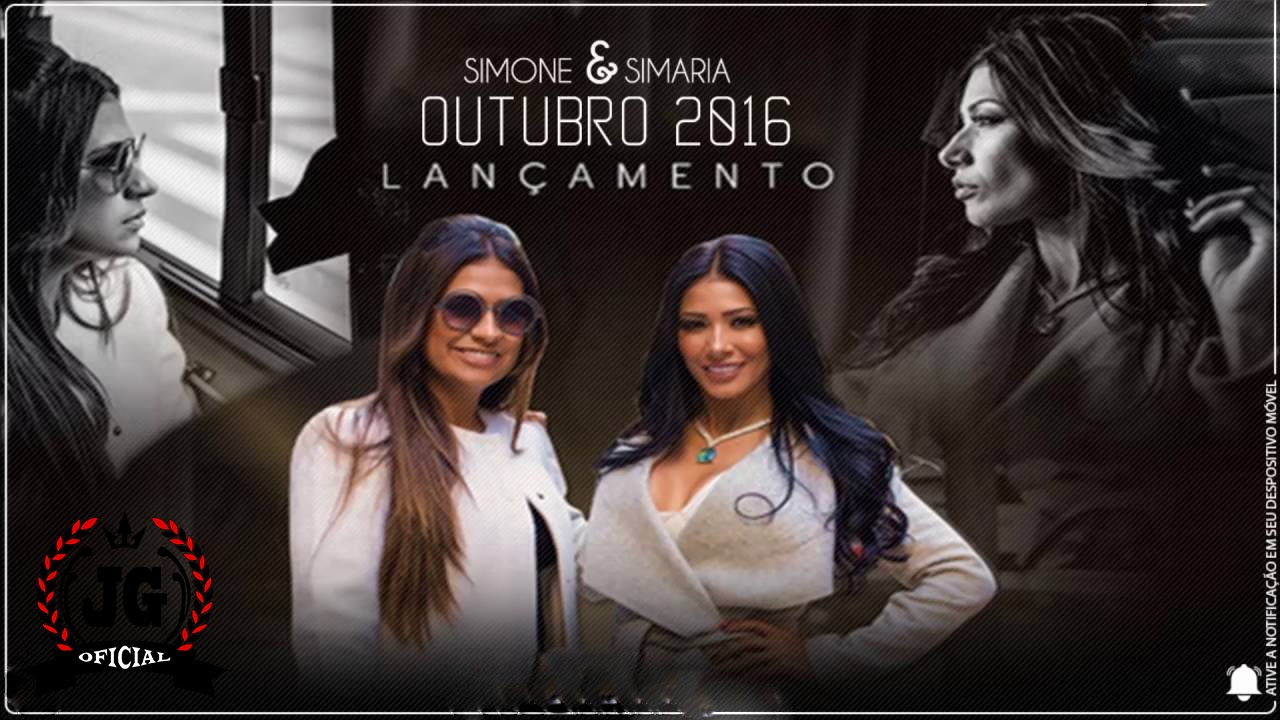 SIMONE E SIMARIA AS COLEGUINHAS ELÉTRICO - AO VIVO EM ...