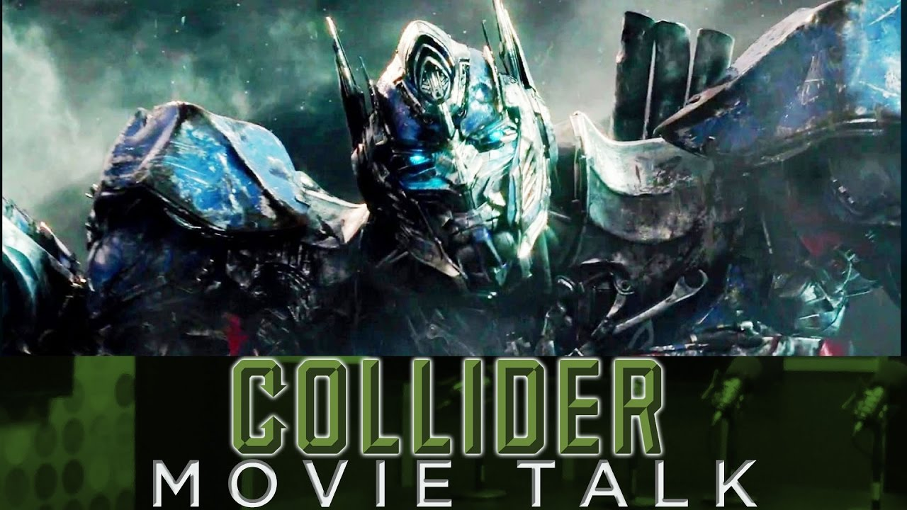 Transformers The Last Knight Movie Download