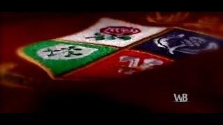 The British & Irish Lions | The Movie | 2013 [HD]