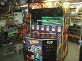 #578 GIGANTIC Konami X MEN 6 Player Arcade Video Game! HUGE! TNT Amusements