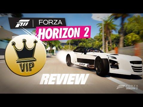 VIP Pass Car Pack Review - Forza Horizon 2