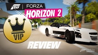 Forza Horizon 2 Car Pass Xbox One — buy online and track