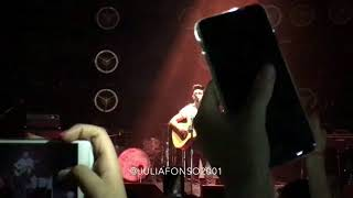 Fool's Gold - Niall Horan Flicker World Tour (Lisbon, Portugal)