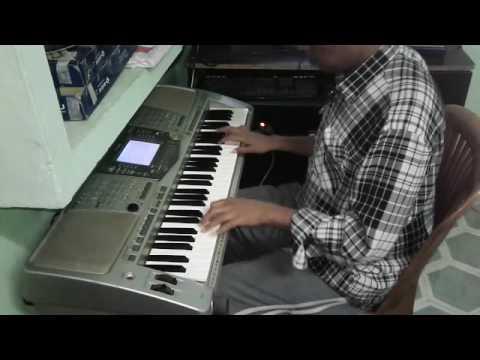 Tu Meri Dost Hai  (Piano Cover By Yogesh Bhonsle)
