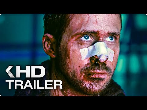 BLADE RUNNER 2049 Trailer 2 German Deutsch (2017) streaming vf