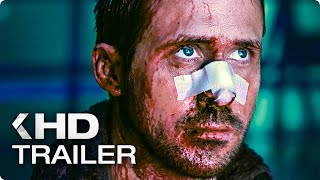 BLADE RUNNER 2049 Trailer 2 German Deutsch (2017)