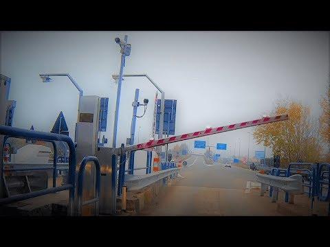 Casello autostrada A26 Casale Monferrato Sud pagamento pedaggio - Motorway A26 from YouTube · Duration:  3 minutes 4 seconds