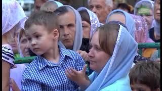 В Пензе прошли торжества в честь 300-летия прославления Казанской-Пензенской иконы Божией Матери