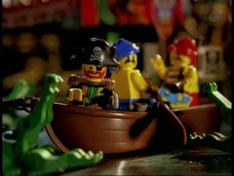 Lego Pirates The Islanders