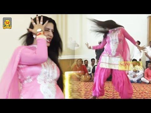 Haryanvi Dance   सपना का करवा चौथ स्पेशल डांस   Sapna Chaudhary   Letest Haryanvi Song   Trimurti