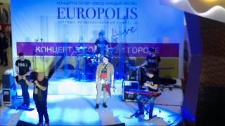 Europolis Dominick Jocker