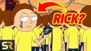 Rick And Morty Fan Theories That Actually Make Sense