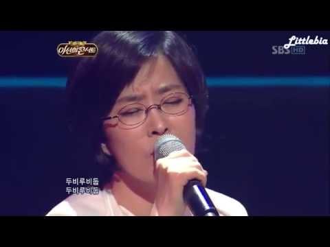 [PT-BR]Lee Sun Hee–Fox Rain(My girlfriend is gumiho OST) legendado