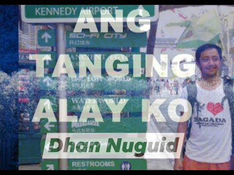 Ang Tanging Alay Ko Salamat Sa Iyo Aking Ama