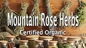 Meet Mountain Rose Herbs - YouTube