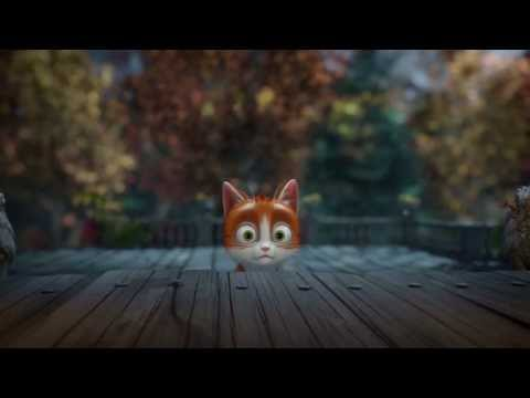 The House of Magic 3D Teaser | Official Version