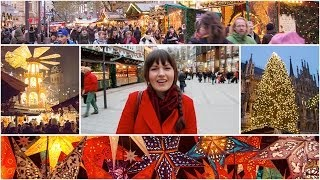 German Christmas Markets ★ Munich #Holidaze