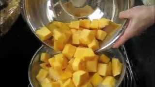 Pumpkin Sweet- حلاوة يقطين