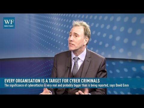 Every organisation is a target for cyber criminals | World Finance