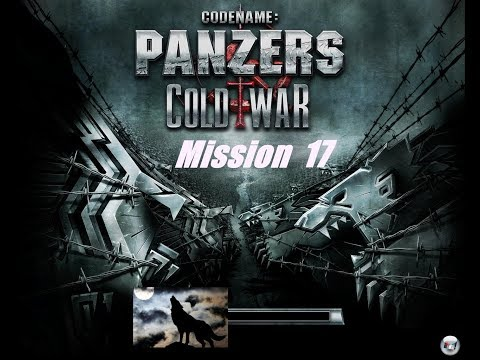 Codename Panzers Cold War deutsch Mission 17