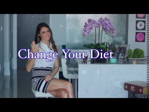 Nurses: Change Your Diet for Good
