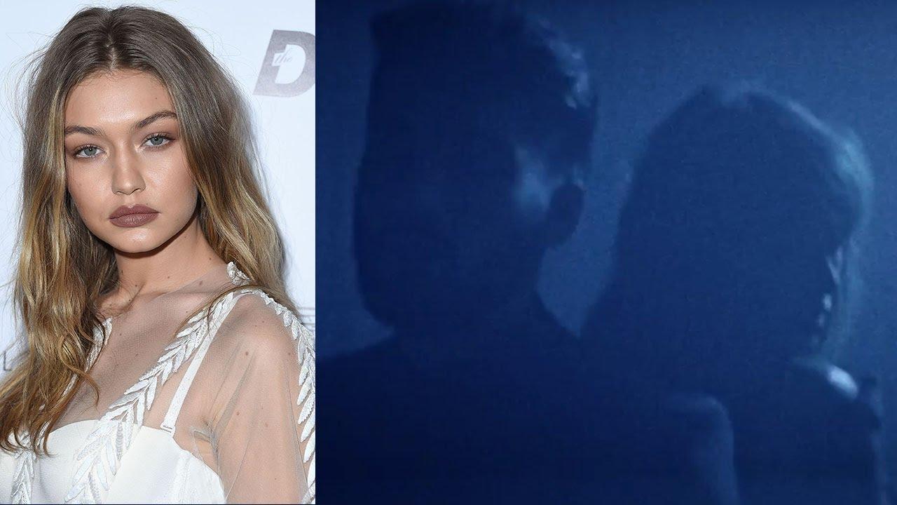 79fe1d38fa7796 Did Gigi Hadid PREVENT Zayn   Taylor Swift From Getting Close In