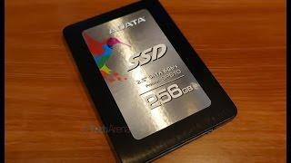 видео ADATA Premier SP610