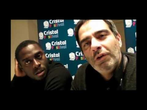 Interview des Darkplanneur au Cristal Festival 2011.mpg